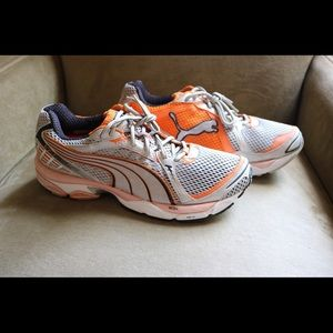 Men's Puma Running Shoes